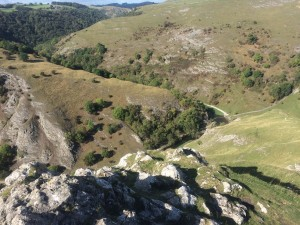 orienteering and navigation dovedale
